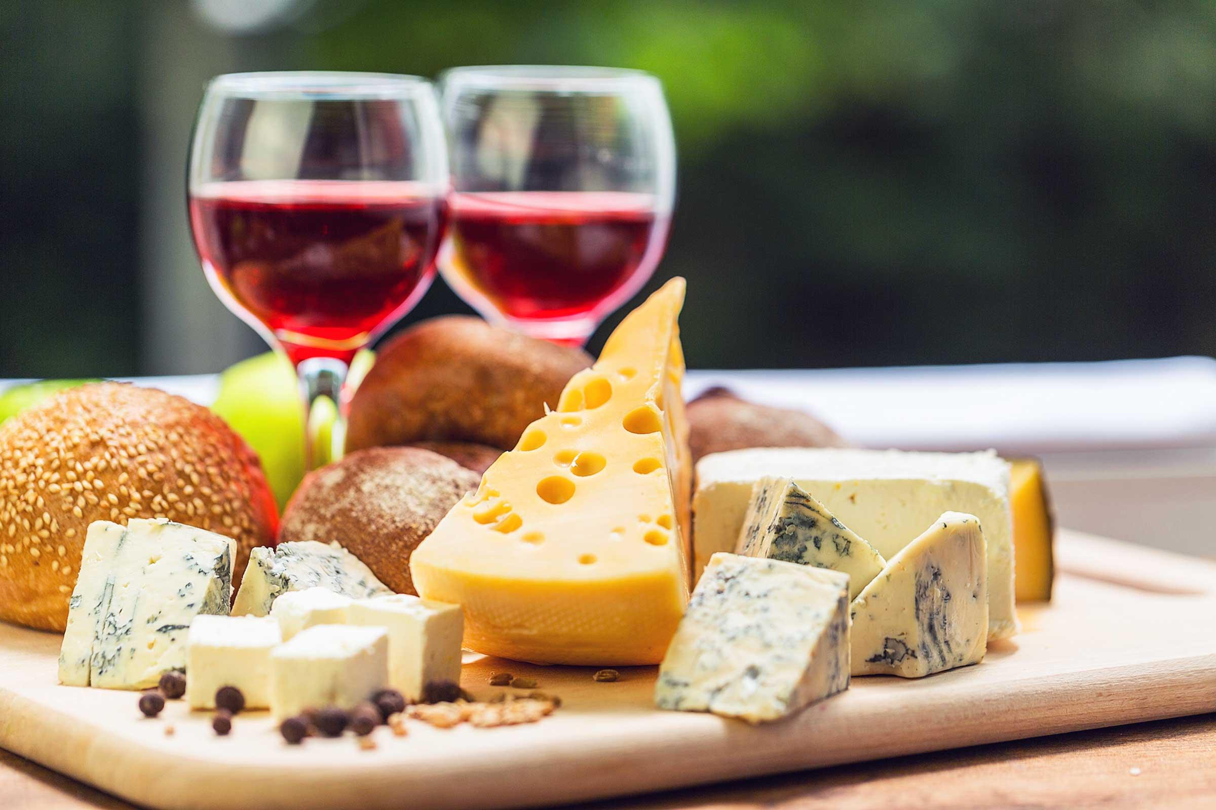 Richmond Hill Rotary Wine & Cheese Festival