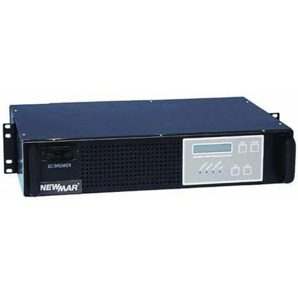 Inverter, 40-60VDC, 800W, Rack Mount