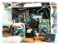 Telecommunication Repairs