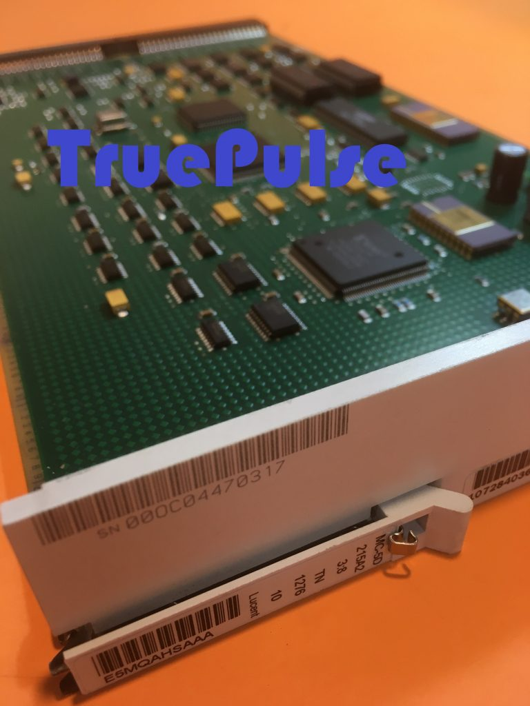 Lucent MC-5D215A2 E5MQAHS