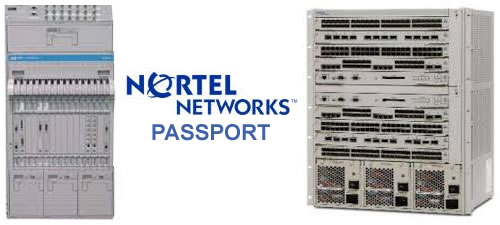 Nortel Networks Passport