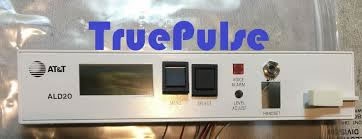 TruePulse Consigment Equipment